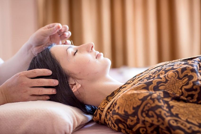 Women's Acupuncture