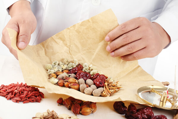 New Chinese Medicine Tools to Replenish and Repair Our Gut