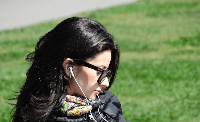 What's that Ringing? Tinnitus and How TCM Can Help