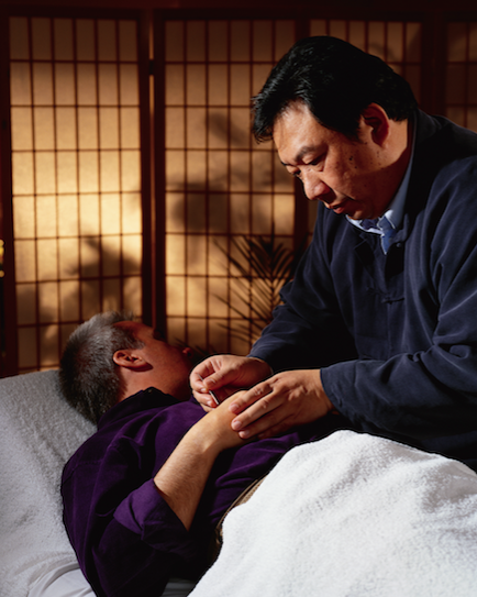What is the Standard of Care for Acupuncture?