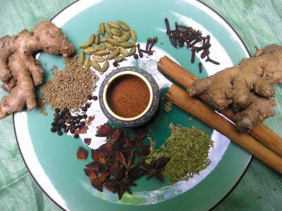 Chai Tea for Digestion