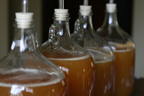 What Does Apple Cider Vinegar NOT Do?