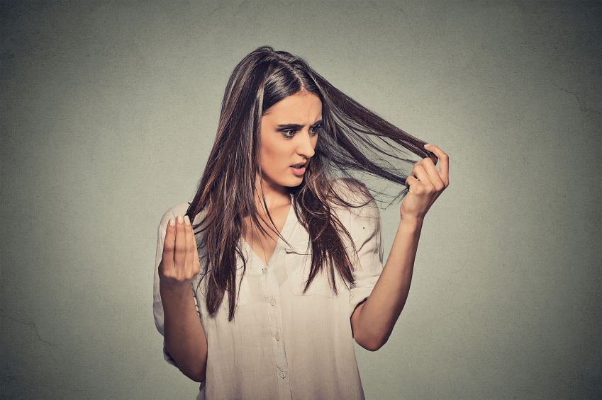 How Hair Loss Can Be Treated With Chinese Medicine