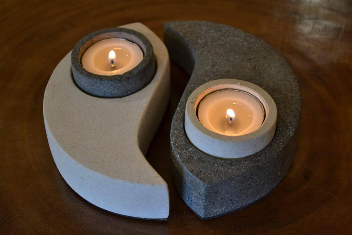 Balancing Yin & Yang with Aromatherapy