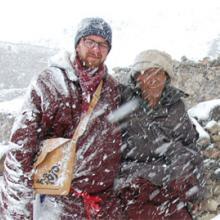 A PCOM Alumnus' Calling: The Himalaya Project