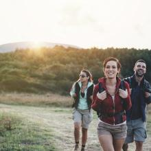 Outdoor Activities That Can Improve Your Well-Being