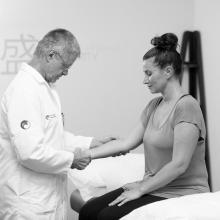 Non-Addictive Solutions for Veterans' Chronic Pain