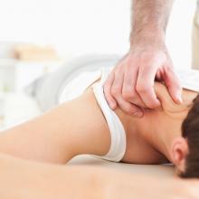 the benefits of tui na massage