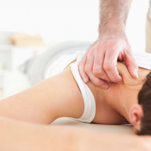 Benefits of Tui Na Massage