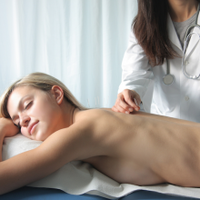 Acupuncture Offers Relief for Polycystic Ovarian Syndrome