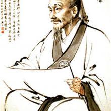 Zhang Zhongjing