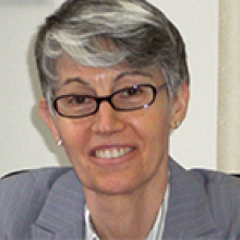 Belinda Anderson, PhD, LAc, and Academic Dean of PCOM, New York