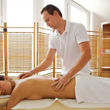 American College of Physicians Recommends Massage and Acupuncture for Low Back Pain