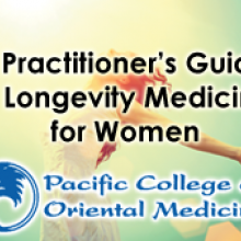 A Practitioner's Guide to Longevity Medicine for Women