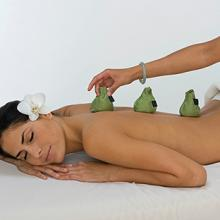 "Transforming an ""Ancient"" Medicine to Fit a ""Modern"" Spa Mold"