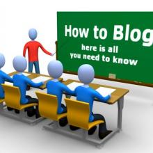 Massage Therapists Who Blog: Can Great Content Get You Clients?