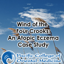 Wind Of The Four Crooks - An Atopic Eczema Case Study