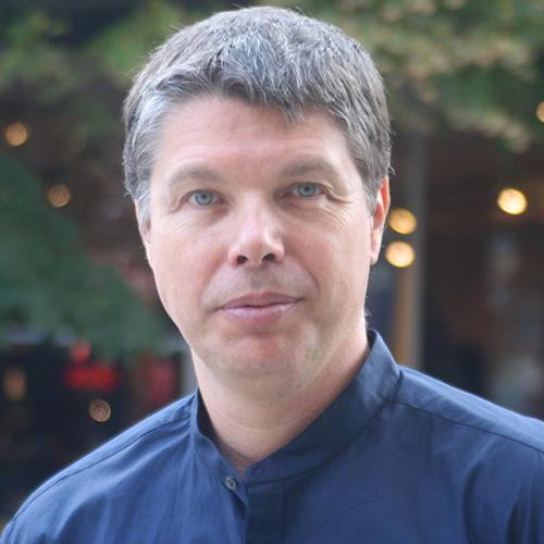 Andrew Nugent-Head