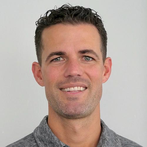 Dustin Dillberg