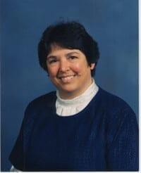 Carla Mariano Receives Lifetime Achievement Award