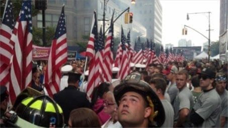 PCOM Loves New York – Treating Our Heroes at the Tunnel to Towers 5k