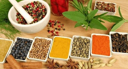 An Ayurveda Diet for Stress Relief & Weight Loss