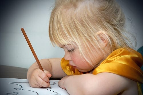 Pediatric Acupuncture-Common Childhood Ailments that Respond to Acupuncture