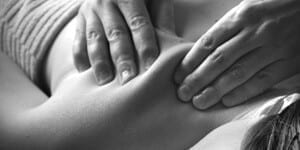 Therapeutic Massage for Generalized Anxiety Disorder