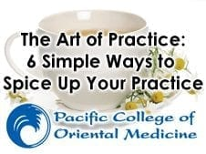The Art of Practice – 6 Simple Ways to Spice Up Your Practice