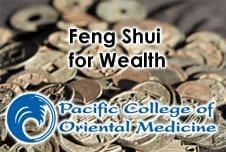 Feng Shui for Wealth