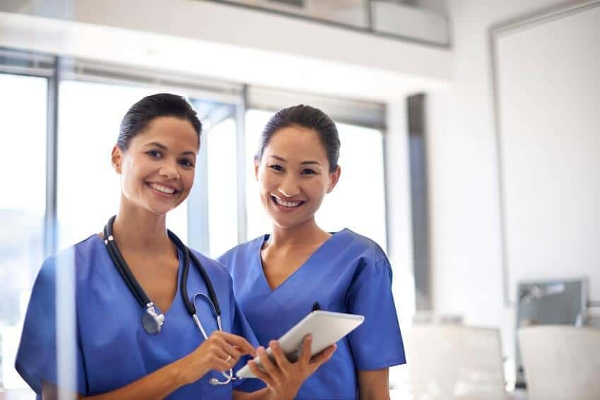 How Holistic Nursing Benefits Your Patients and You
