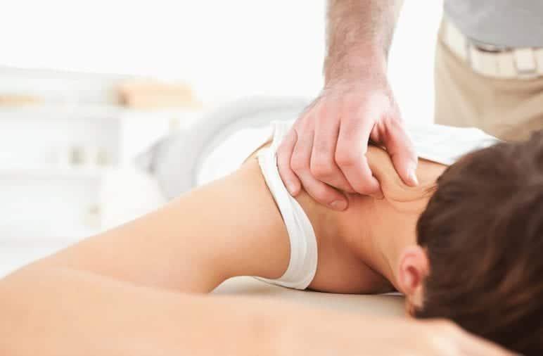 Benefits of Tui Na Massage