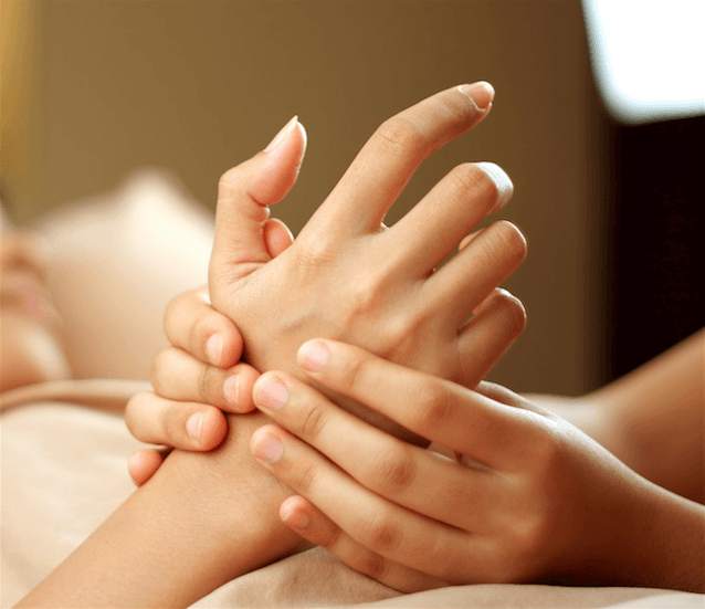 TCM Approaches to Relieve Arthritis