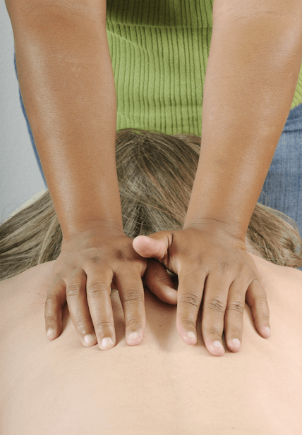 Massage for Detoxification - Pacific College