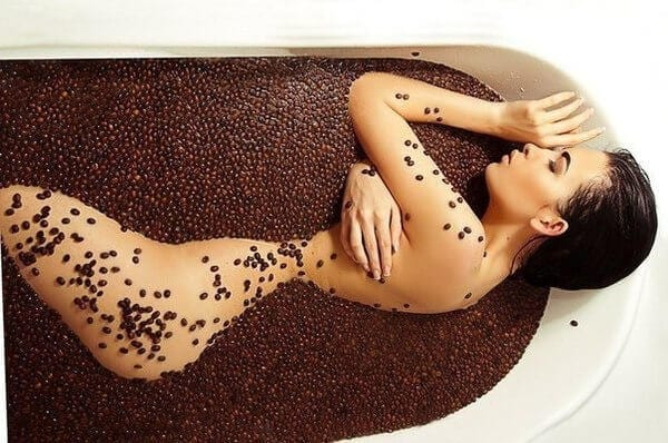 Coffee for Massage