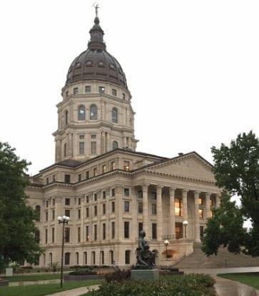 Kansas Passes Acupuncture Practice Act