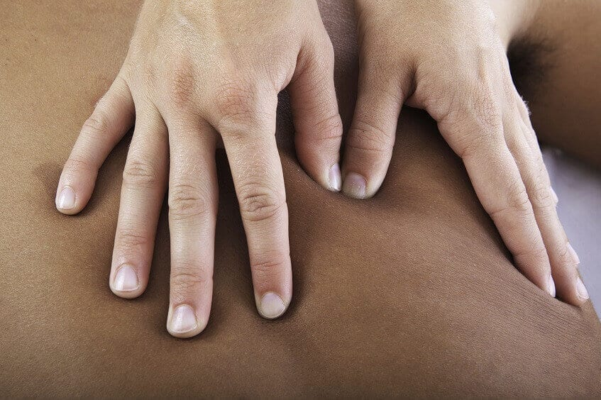 Improve Health through Touch: The Evidence for the Power of Massage Therapy