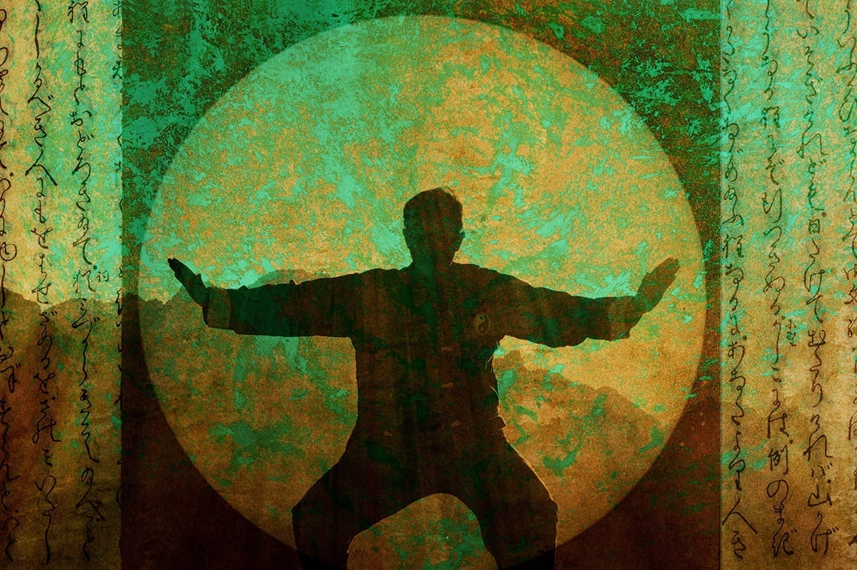 Discover the Healing Abilities of the Ancient Practice of Qigong January 22, 2017