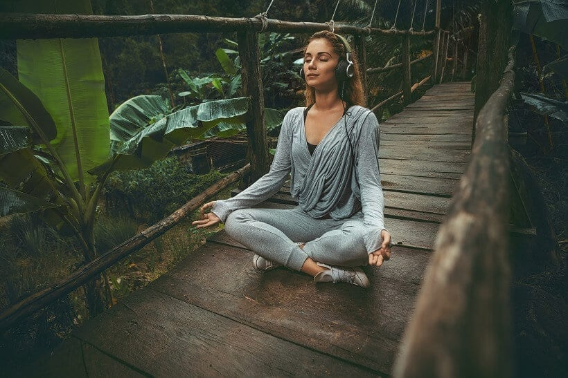 Top Playlists for Your Massage Practice
