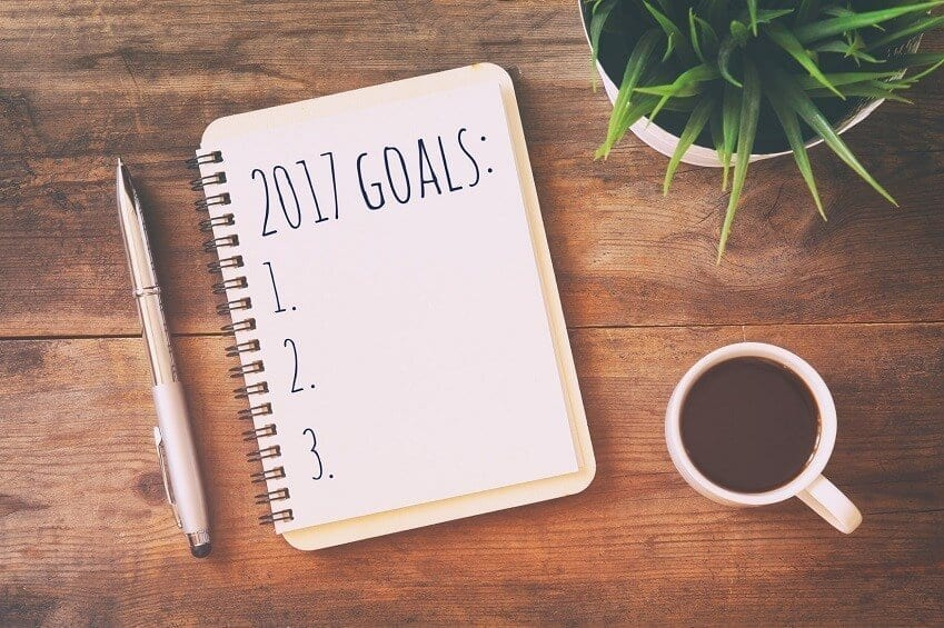 Resolving to Make Your 2017 Resolutions Stick