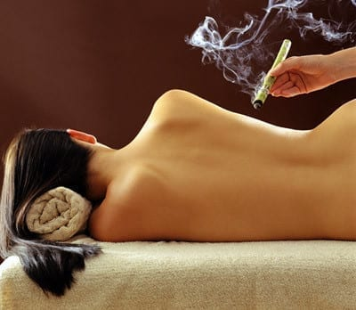 Moxibustion and Other OM Alternatives to Hormone Replacement Therapy