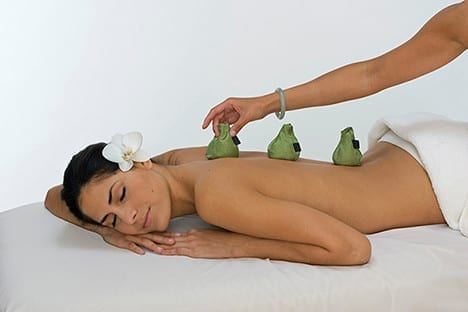 """Transforming an """"Ancient"""" Medicine to Fit a """"Modern"""" Spa Mold"""