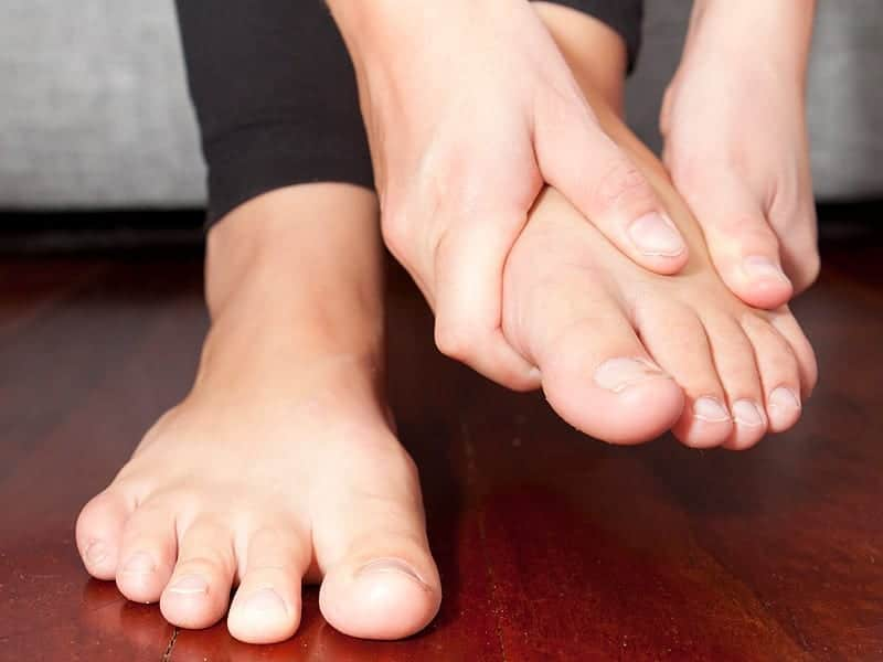 Acupuncture to Treat Chemotherapy Induced Peripheral Neuropathy