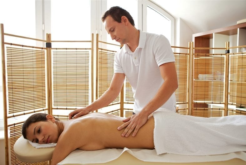 Self Care Tips for Massage Therapists: You Take Care of Others' Pain, Be Sure to Prevent Your Own