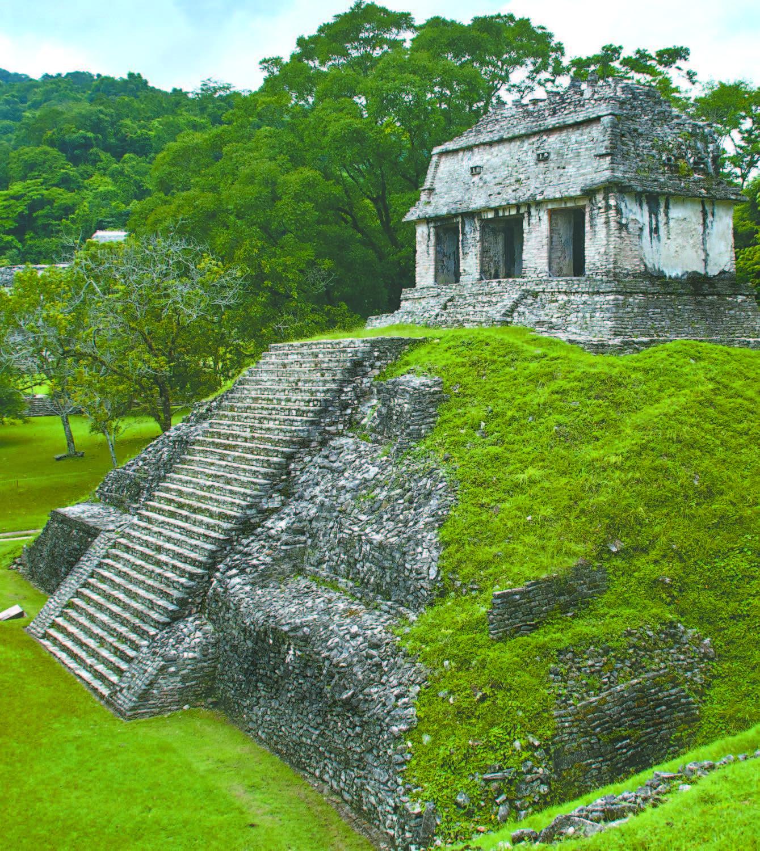 Transplanting Oriental Medicine to the Mayan Altiplano