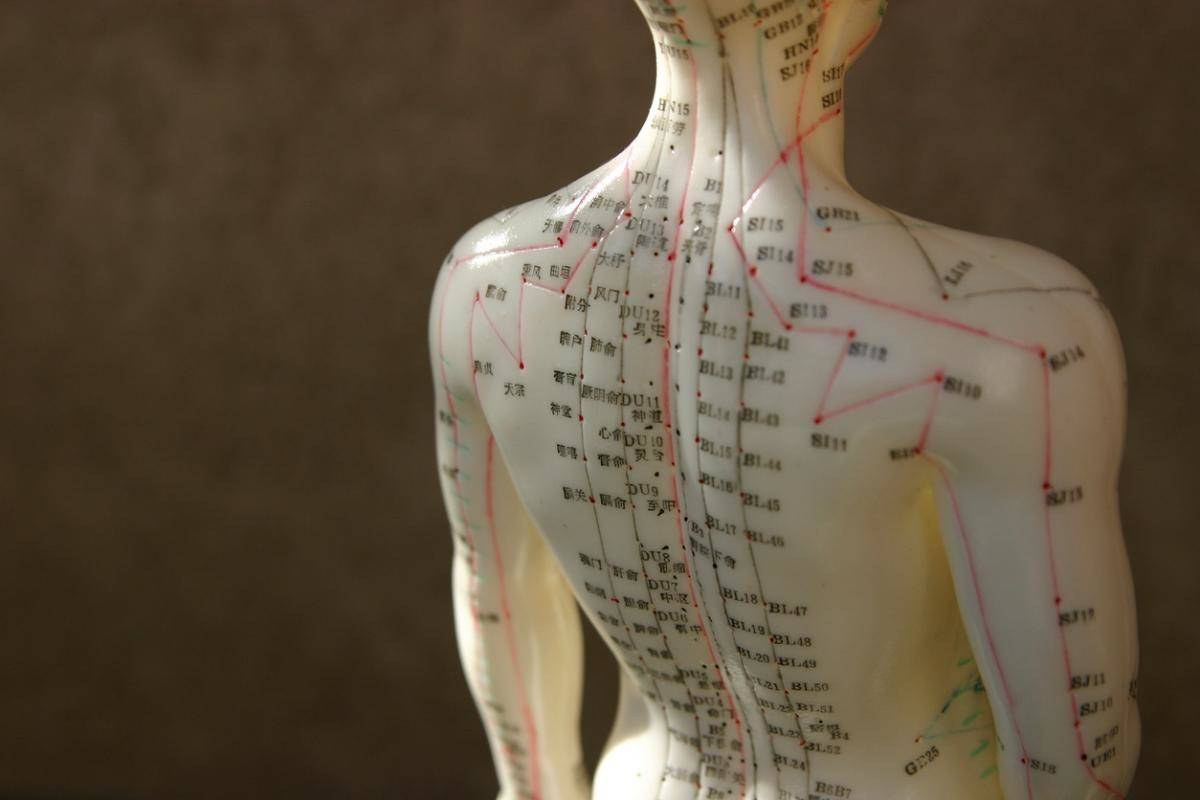 how to use acupuncture to help with opioid addiction