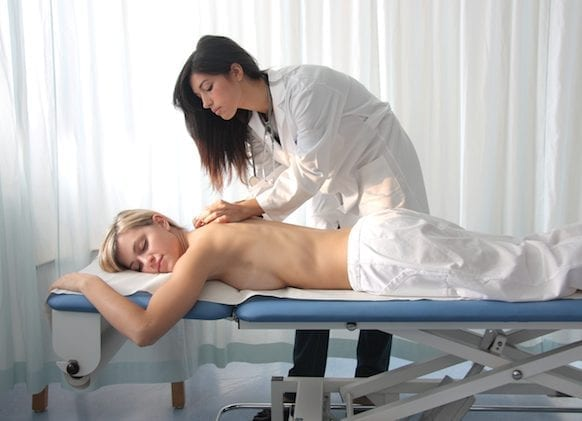 Achieving Clinical Success With Upper Back Pain