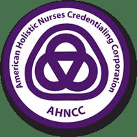 American Holistic Nurses Credentialing Corporation Logo
