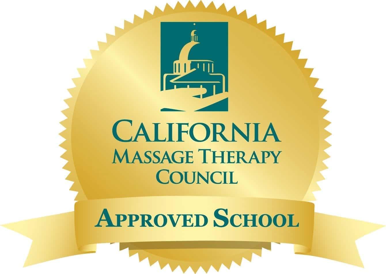 California Massage Therapy Council Logo
