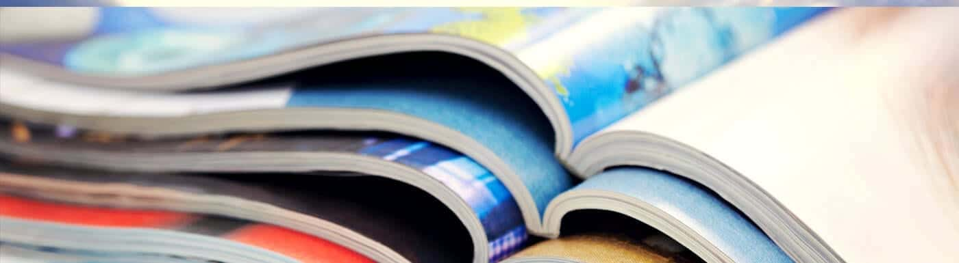 PCOM publications